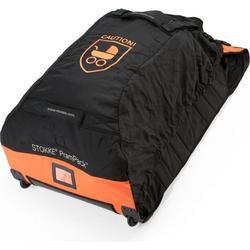 STOKKE® PramPack™ Reisetasche Orange/Black