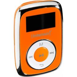 Intenso Music Mover MP3-Player blau 8 GB (in Form von micro SD Karte)