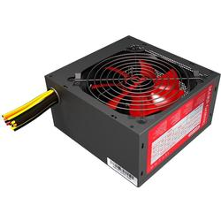 Tacens Mars Power Supply 650W 85+ Gaming Passive Pfc 1 Kg