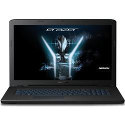 "MEDION® ERAZER P7647 Gaming-Notebook »Intel Core i7, 43,9 cm (17,3""), 256GB + 1 TB,16 GB«"