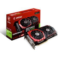 MSI GeForce GTX 1080 Gaming X 8G - B-Ware