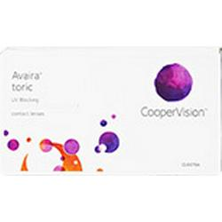 Avaira Avaira Toric 3er Box1x3 Monatslinsen, Cooper Vision