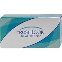 Freshlook FreshLook Dimensions 1x6 Monatslinsen, Alcon / Ciba Vision