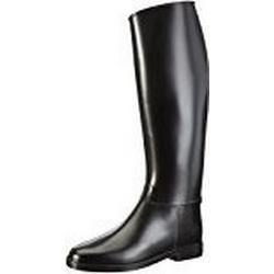 HKM Reitstiefel Basic Damen, Standard, Größe 30, schwarz