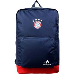 adidas Performance Rucksack FC Bayern, 27l dunkelblau Junge