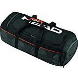 HEAD Tour Team Sport Bag Sporttasche, Schwarz, 68 x 40 x 20 cm