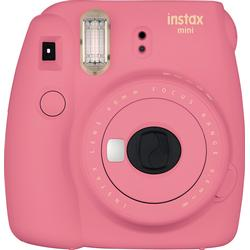 Fujifilm instax mini 9 flamingorosa