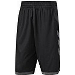 adidas Herren Harden Commercial Shorts, Black, XL