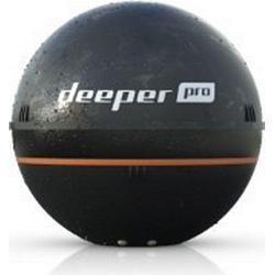 deeper Kabelloses, auswerfbares Sonar / Echolot / Fischfinder »Smart Sonar Pro DP1H20S10«