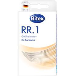 RITEX RR.1 Kondome 20 St