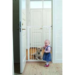 Baby Dan Grind, Pet Gate PPG, Hundgrind, Vit Baby gates