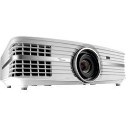 OPTOMA UHD60 4K DLP-Projektor Beamer (UHD 4K, Nein, 3000 ANSI Lumen, )