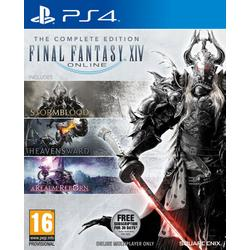 Final Fantasy XIV: Online Complete Edition