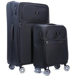 TOURION Premium Class Boardcase & Koffer 90l Polyester, Set, 2tlg.