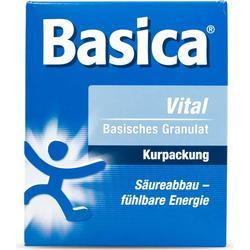 BASICA Vital Pulver 800 g