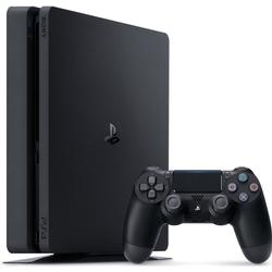PlayStation 4 / Konsole (500GB, schwarz, E/Chassis)