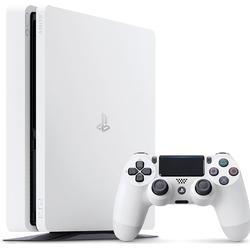 PlayStation 4 Slim 500GB, Spielkonsole