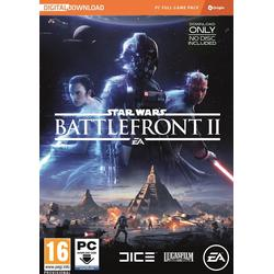 Star Wars Battlefront II (Code in der Box) / [PC]
