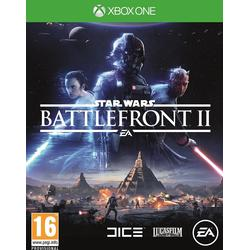 Star Wars Battlefront 2 Xbox One USK: 16