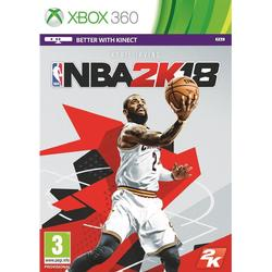 NBA 2K18 DayOne Edition (X360)