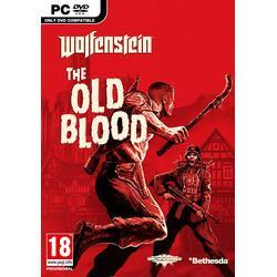 Wolfenstein: The Old Blood (Software Pyramide) [PC]