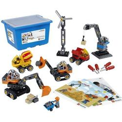 Lego 45002 Duplo Maschinen Techniker Set