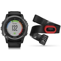 GARMIN Fenix 3 HR Saphir Performer Bundle 40-34-7025