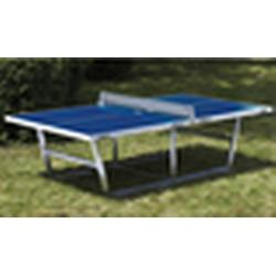 "Joola Outdoor-Tischtennisplatte ""City"" (blau)"
