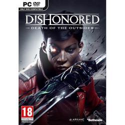 Dishonored: Death of the Outsider PC Download