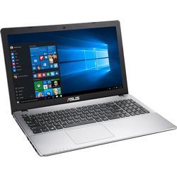 ASUS X550VX-DM539T Notebook i5-7300HQ SSD Full HD GTX950M Windows 10
