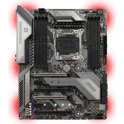 MSI X299 TOMAHAWK Mainboard Sockel 2066