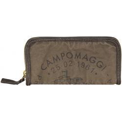 Campomaggi Biancospino Donna Geldbörse 21 cm grey