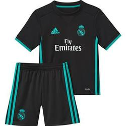 Real Madrid Real Madrid ´17 Kids Away Set 2-3 years