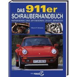 Dempsey, Wayne: Das 911er Schrauber-Handbuch