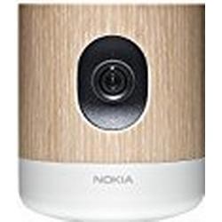 Nokia Home / Video/Monitoring System & Überwachung der Raumluftqualität