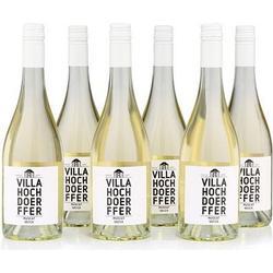 VILLA HOCHDÖRFFER 6 Flaschen fruchtiger Secco Muscat zum Genießen