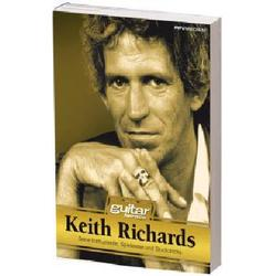 Keith Richards - Seine Spielweise Gitarren und Verstaerker
