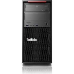 Lenovo ThinkStation P320 Tower Workstation - i7-7700 16GB/256B SSD W10P