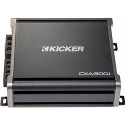 Kicker CXA3001 ClassD Mono Amplifier