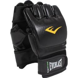 Everlast Grappling Handschuh Pu Advanced/Training, black,l/xl