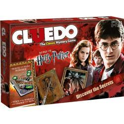 Harry Potter Cluedo Brettspiel / Englisch