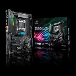ASUS ROG STRIX X299-E Gaming Mainboard Sockel 2066