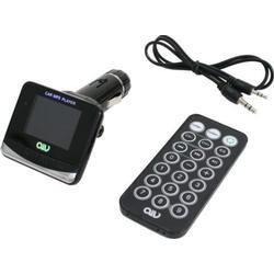 FM Transmitter FMT893 RDS fuer Acer Iconia Tab A101, Iconia Tab A200, Iconia Tab A500, Iconia Tab A511, Iconia Tab W500, Alcatel onetouch OT-806D, OT-918D, OT-991D PLAY, OT-991D SMART, OT-992D, OT-995 Ultra, OT-997D Ultra, amplicomms PowerTel M7000, Appl