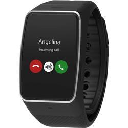 MyKronoz KRZEWATCH4HR SILVER/WHITE Smartwatch