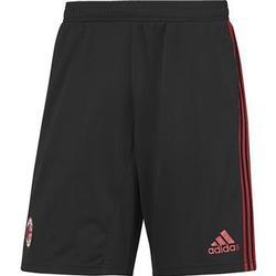 AC Mailand Trainingsshorts - Schwarz/Rot