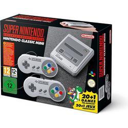Classic Mini: SNES, Spielkonsole
