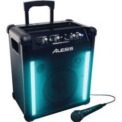 Alesis - Transactive Wireless 2 - Portable Speaker System With Microphone
