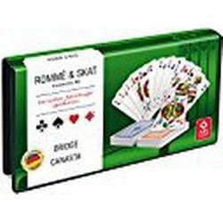 ASS Altenburger 22570189 / Spielkartenkassette