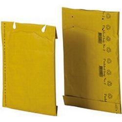 BONG Papierpolstertasche Nr.2 00012004 200x250mm braun