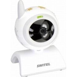 Switel Zusatzkamera für Babyphone Zusatzkamera BCF930 BCF930 2.4 GHz